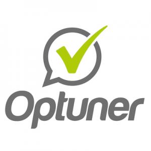 Optuners logo